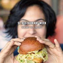 SF Restaurant Week