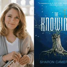 NYMBC Presents SHARON CAMERON at Books Inc. Palo Alto