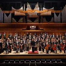London Philharmonia Orchestra