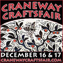 KPFA's Craneway Crafts Fair