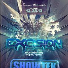 Excision & Showtek