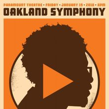 W. Kamau Bell's Playlist with Oakland Symphony