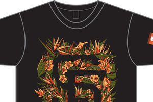 SF Giants Polynesian Herita...
