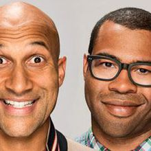 A Conversation with Key and Peele