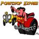 AMERICANA JUKEBOX w/ Porkchop Express + Secret Town Duo