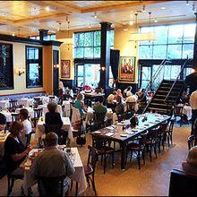 Left Bank Brasserie in Menlo Park to Host a Filipino Franco Dinner