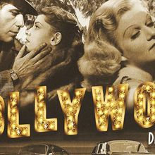 A Night in Old Hollywood - New Year's Eve at Barbarossa Lounge