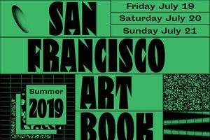 San Francisco Art Book Fair...