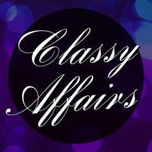 """Classy Affairs"" Comedy Showcase"
