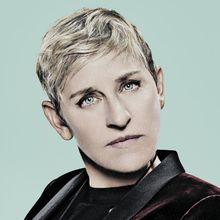 An Evening with Ellen Degeneres