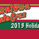 Holiday Events in Downtown Santa Cruz