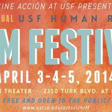 12th Annual Human Rights Film Festival