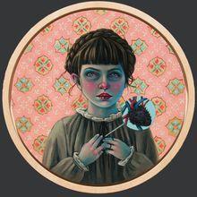 Lori Nelson: Secret Self