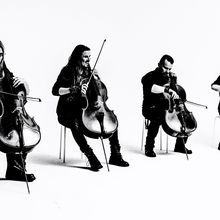 Apocalyptica Plays Metallica By Four Cellos