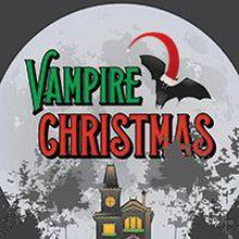 Vampire Christmas