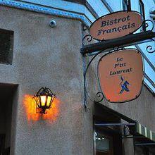 Le P'tit Laurent Restaurant To Offer Back To School Special Prix Fixe Menu