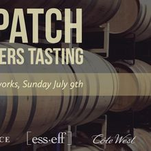 Dogpatch Winemakers Wine Tasting