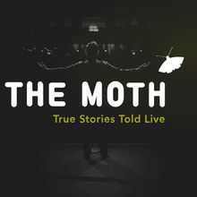 The Moth: StorySlam - OBSESSION
