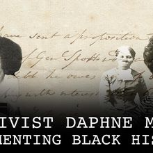 Daphne Muse: Civil Rights History Through Letters