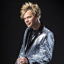 Brian Culbertson New Year's Eve (2 Shows)