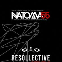 Resollective Take Over at Natoma55