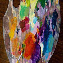 The Exploratorium - Full-Spectrum Science with Ron Hipschman: Mixing Color