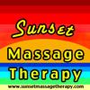 Sunset Massage Therapy image