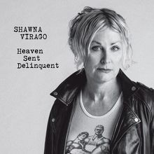 Shawna Virago (Album Release Party) with special guests to be announced - Private Parlor Show (($10 before/$15 day of show))