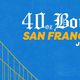 40 OZ BOUNCE SAN FRANCISCO