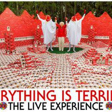 Everything Is Terrible! The Live Experience!