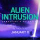 Alien Intrusion in Theaters