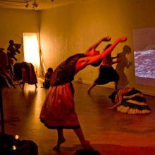 The Piñata Dance Collective