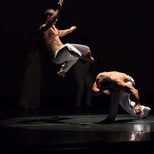 ABADÁ-Capoeira San Francisco 26th Annual Batizado and Graduation Ceremony