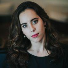 Joana Gonzalez (piano) in concert