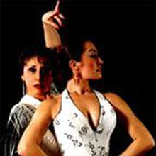 Carolina Lugo's & Carolé Acuña's Ballet Flamenco
