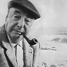 """""""The Infinite Man"""": A celebration of Neruda's early, rare books appearing in English for the first time"""