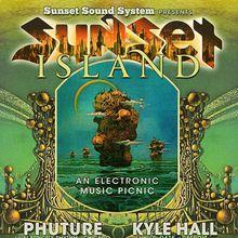 Sunset Island 2014