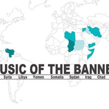 Yerba Buena Gardens Festival Presents Music of the Banned