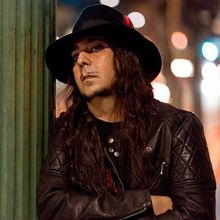 Daron Malakian And Scars On Broadway @ Slim's