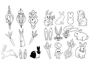 Tattoos to Benefit Bunnies!