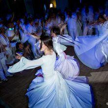Opulent Temple's 10 Annual Sacred Dance