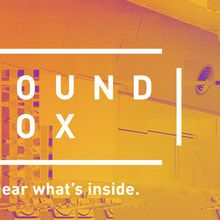SAN FRANCISCO SYMPHONY'S EXPERIMENTAL SOUNDBOX SERIES