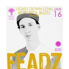 Feadz (Ed Banger) | Phantoms (OWSLA) | Richie Panic (Lights Down Low)