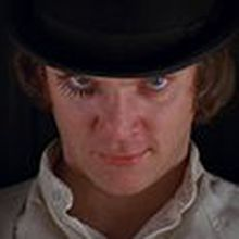 A Clockwork Orange (Stanley Kubrick; US, 1971)