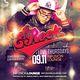 I Love Thursdays | DJ E-Rock