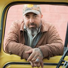 Aaron Lewis : Songs and Stories Tour