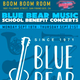 *Blue Bear School of Music Benefit*