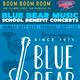 *Blue Bear School of Music Benefit*