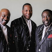 Funk Fest '18 Featuring The Mighty O'jays, The Ohio Players & More