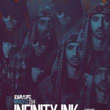 BASE: Infinity Ink